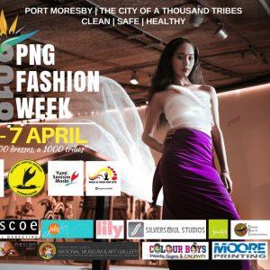 PNG Fashion Week